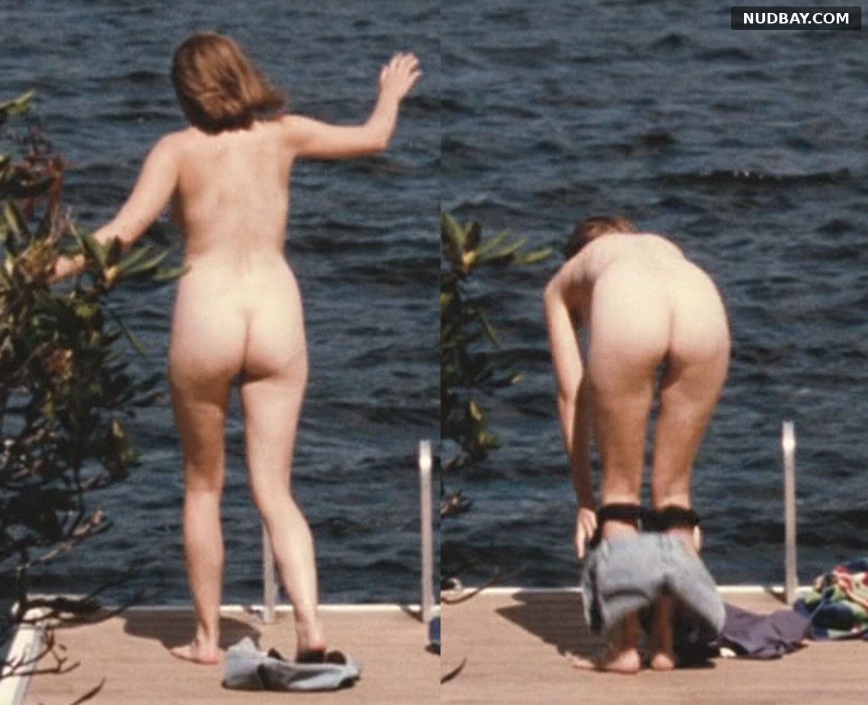 Elizabeth Olsen Nude & Ass Martha Marcy May Marlene (2011)