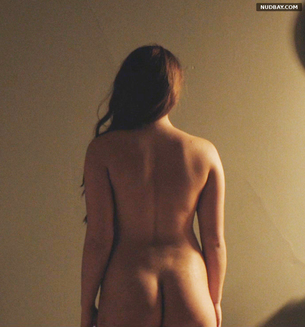 Florence Pugh Nude Ass in the movie Lady Macbeth 2016