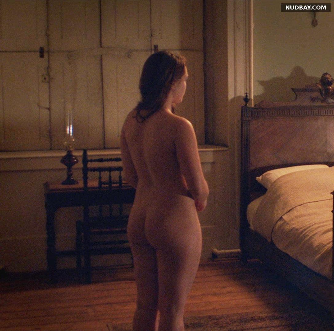 Pugh naked florence Florence Pugh