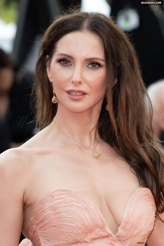 Frederique Bel at Cannes Film Festival July 07 2021