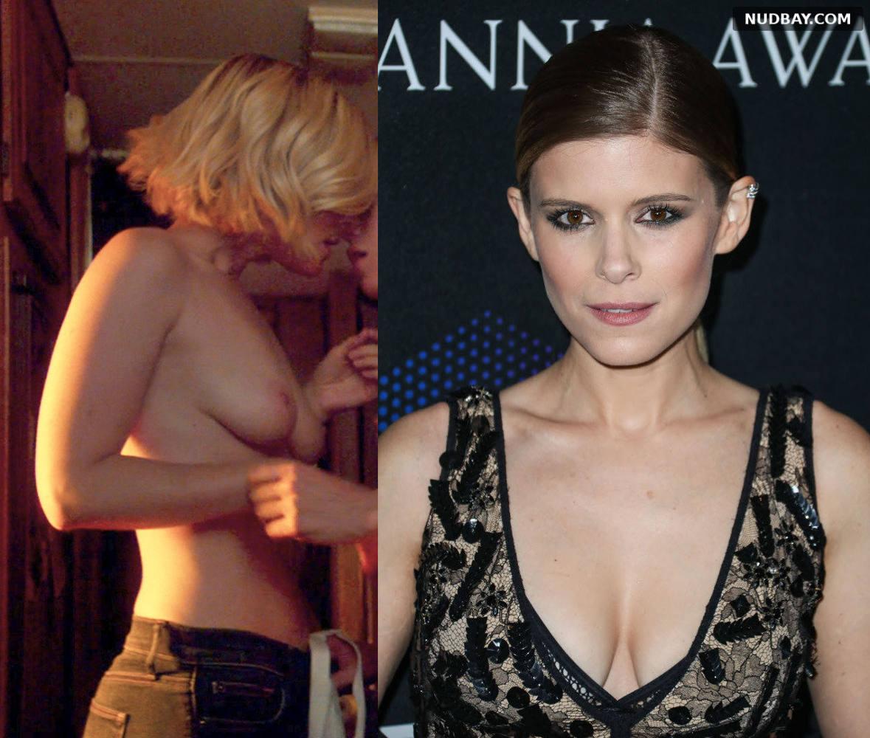 Kate Mara Nude Boobs 2021