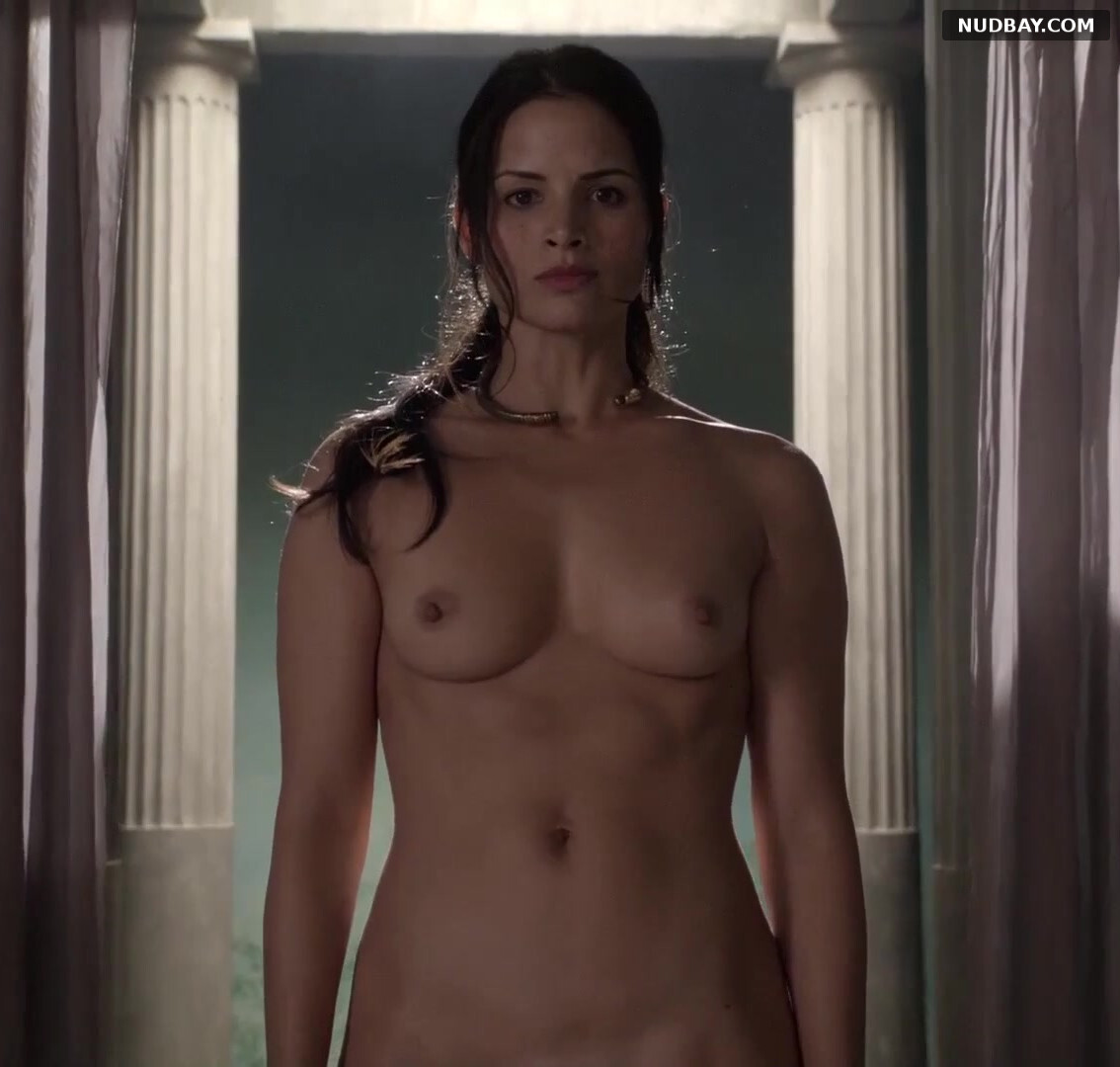 Katrina Law nude at Spartacus: Blood and Sand S01 (2010)