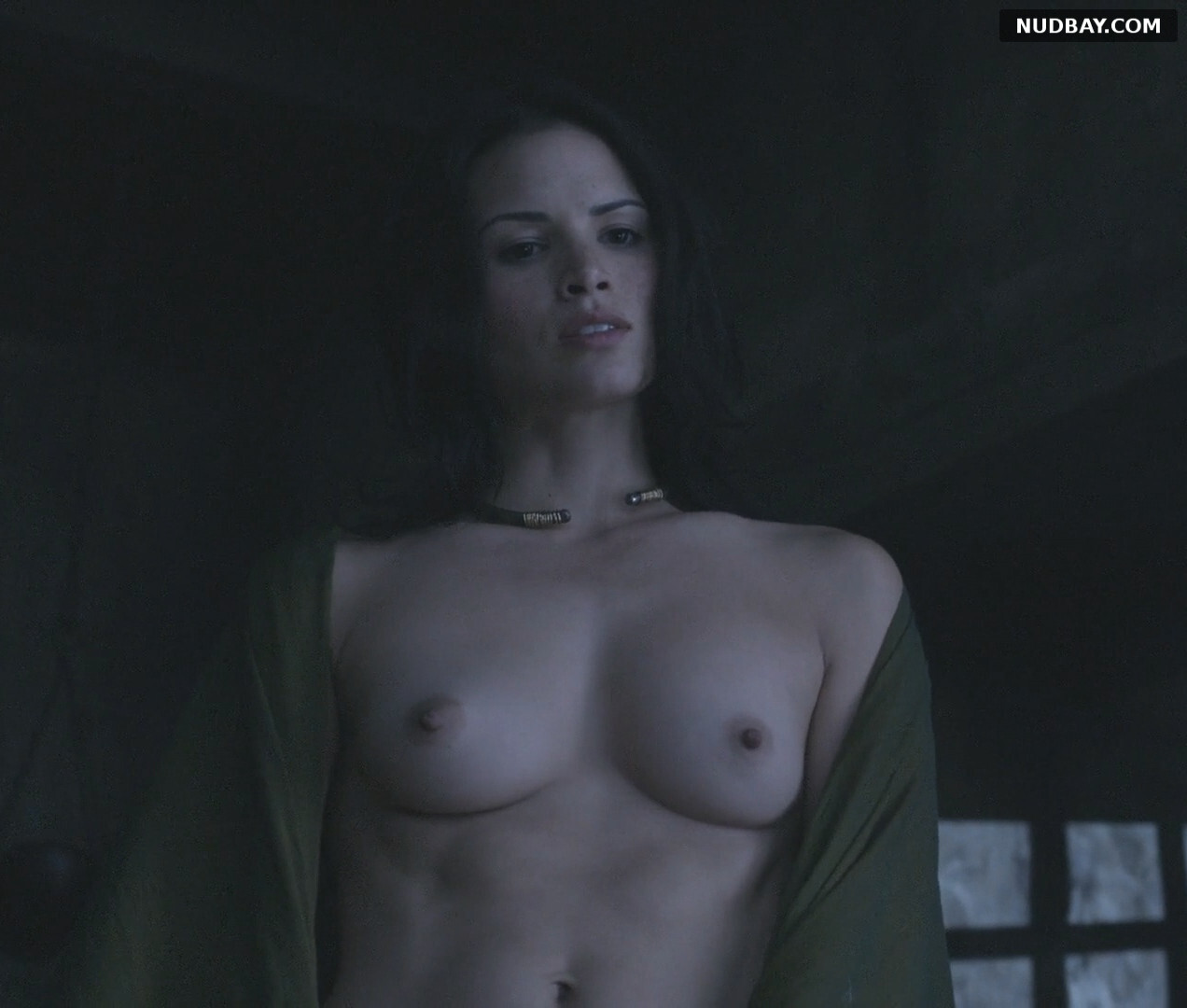 Katrina Law nude in Spartacus: Blood and Sand (2010)