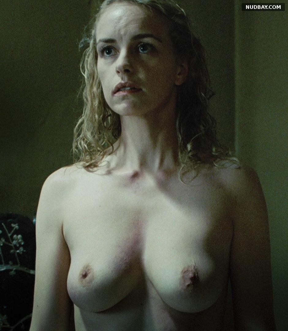 Nina Hoss Nude in Anonyma Eine Frau in Berlin (2008)