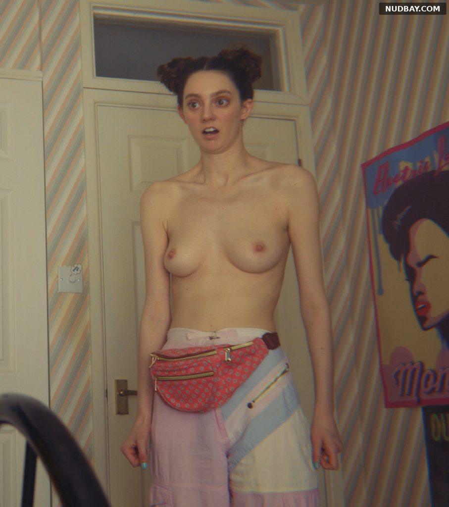 Tanya Reynolds nude in Sex Education S01 (2019) 1