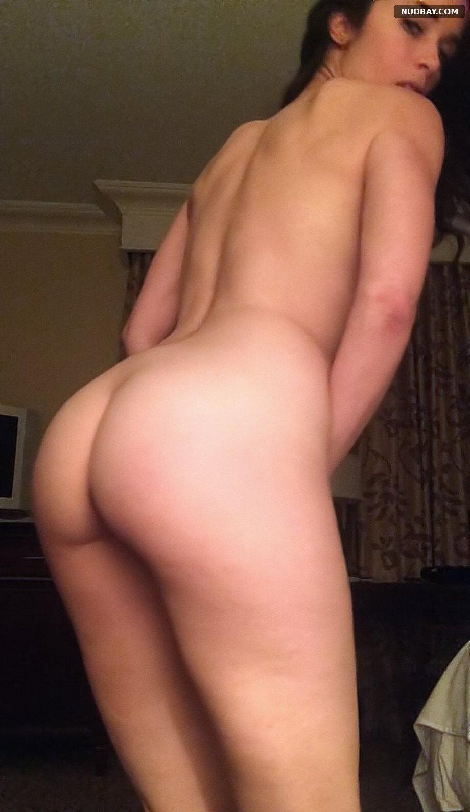 Abigail Spencer Nude Ass has fun on camera 2021