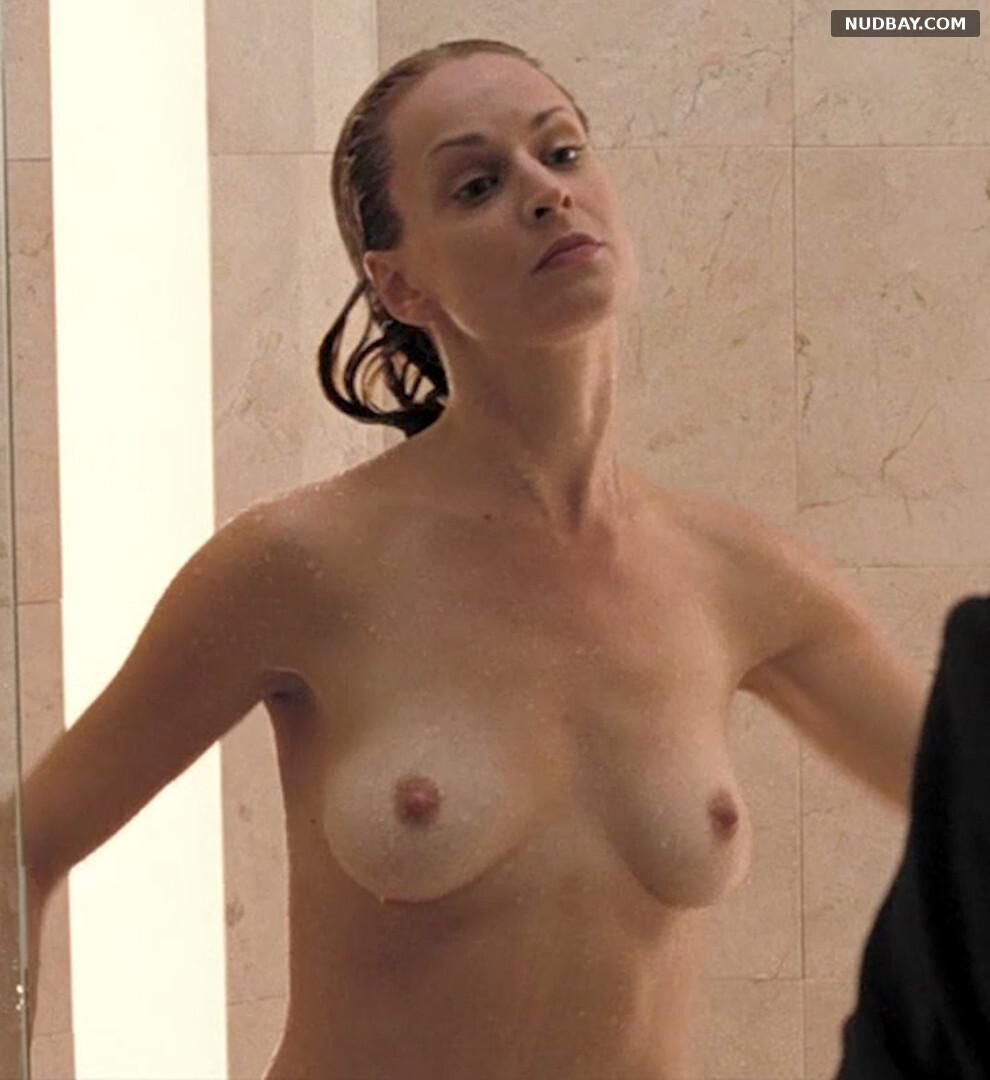 Alexis Butler nude in Killshot (2008)