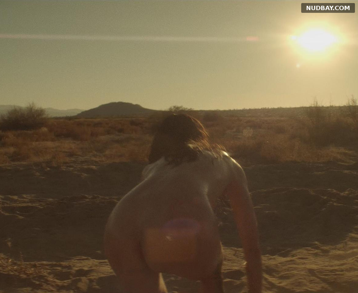 Aubrey Plaza nude ass in Legion S02E05 (2018)