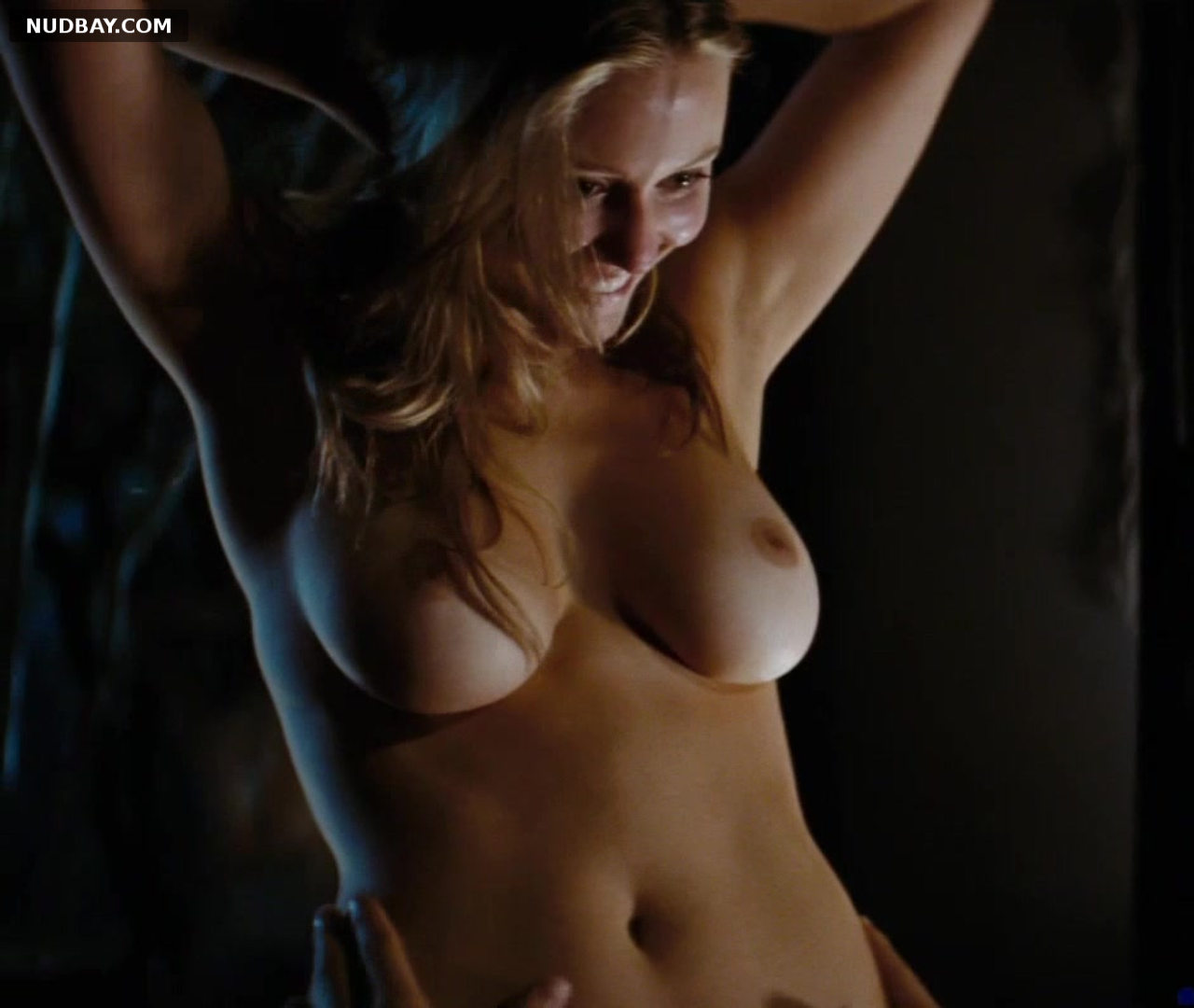Julianna Guill nude boobs in Friday The 13th (2009)