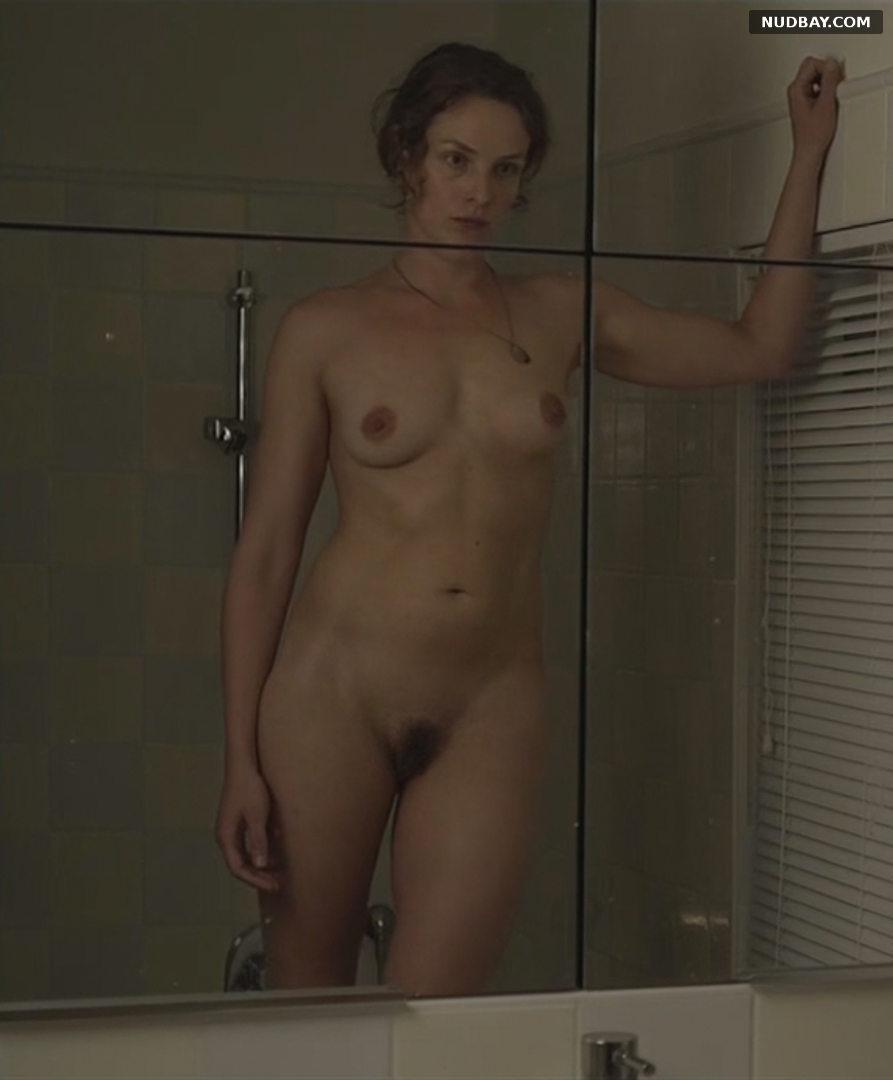 Katharina Lorenz nude in Das rote Zimmer (2010)