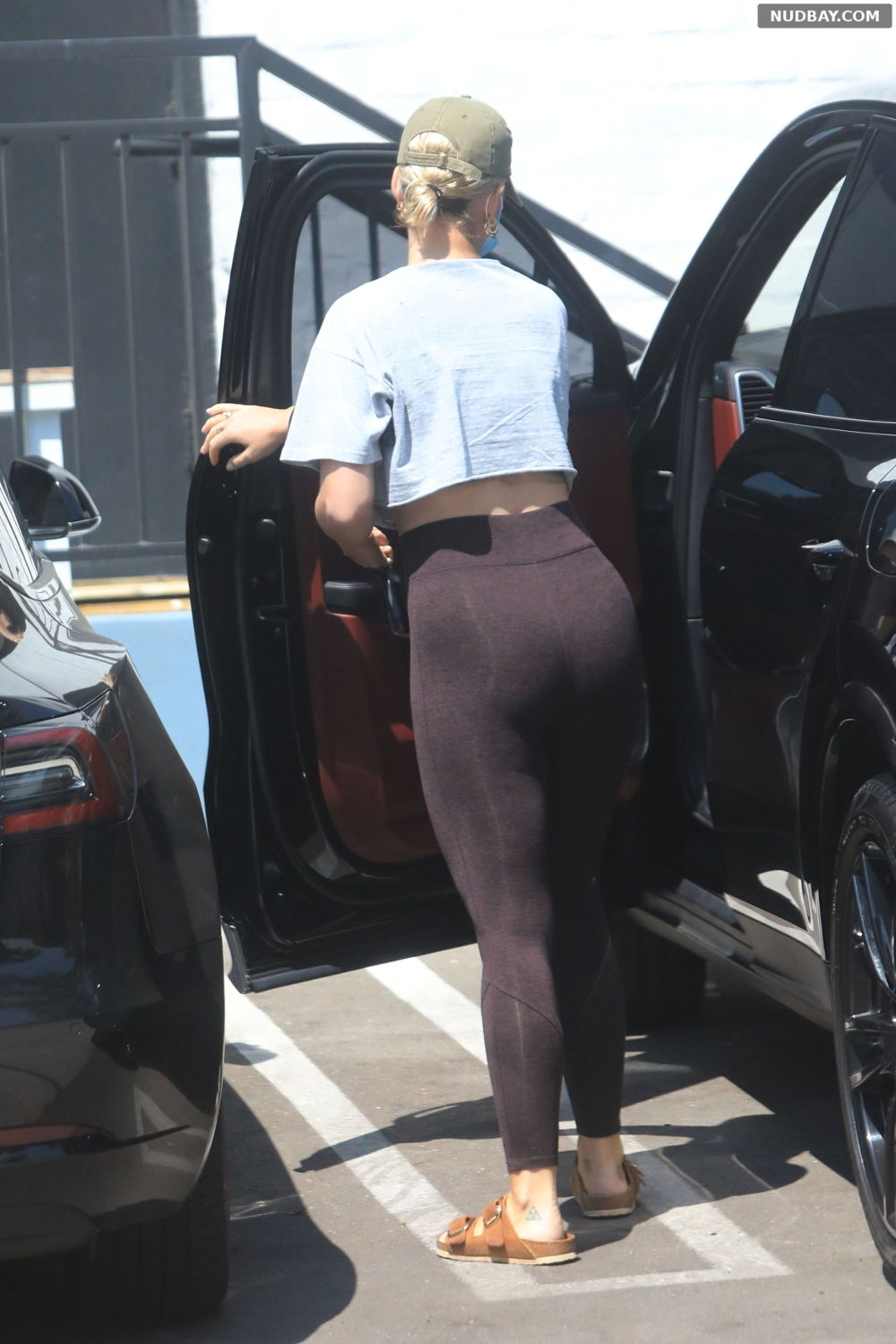 Katy Perry Ass Out and about in Beverly Hills Aug 14 2021