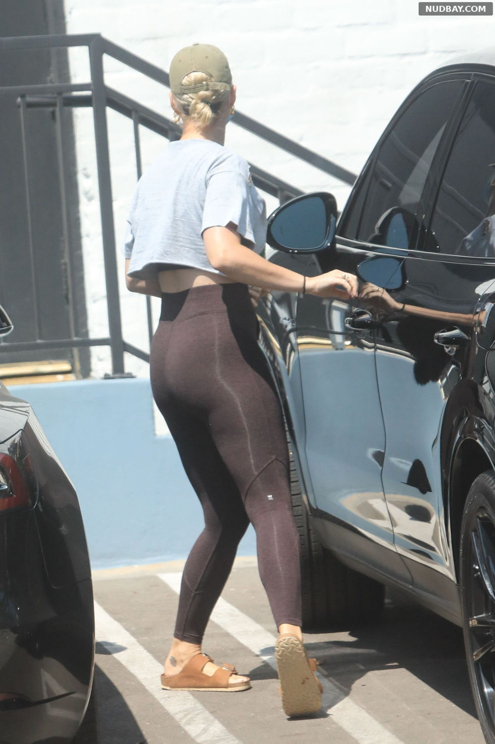 Katy Perry Booty Out and about in Beverly Hills Aug 14 2021