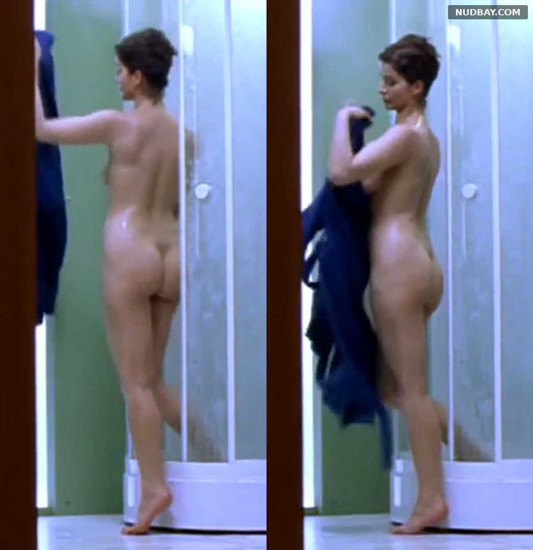 Laura Morante nude in La mirada del otro (1998)