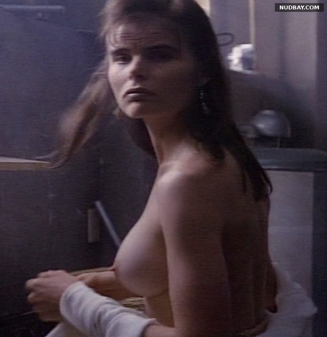 Mariel Hemingway nude in Tales from the Crypt S03E01 (1991)