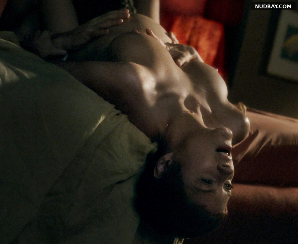 Marion Cotillard nude in the movie Annette (2021)