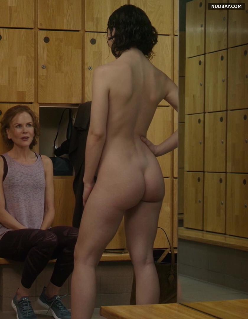 Matilda De Angelis nude in The Und0ing E01S01 (2020)