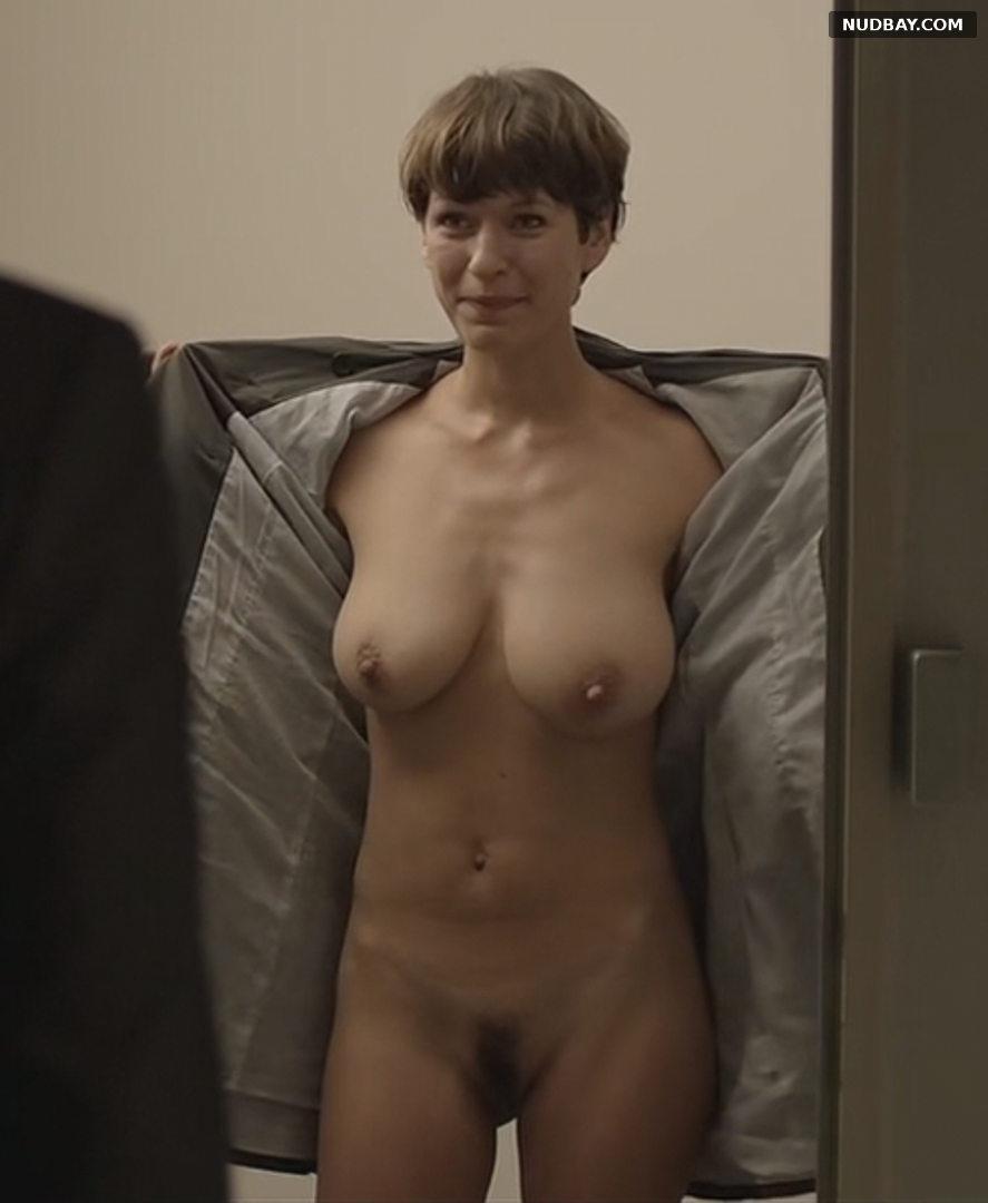 Nicola Ruf nude in Das rote Zimmer (2010)
