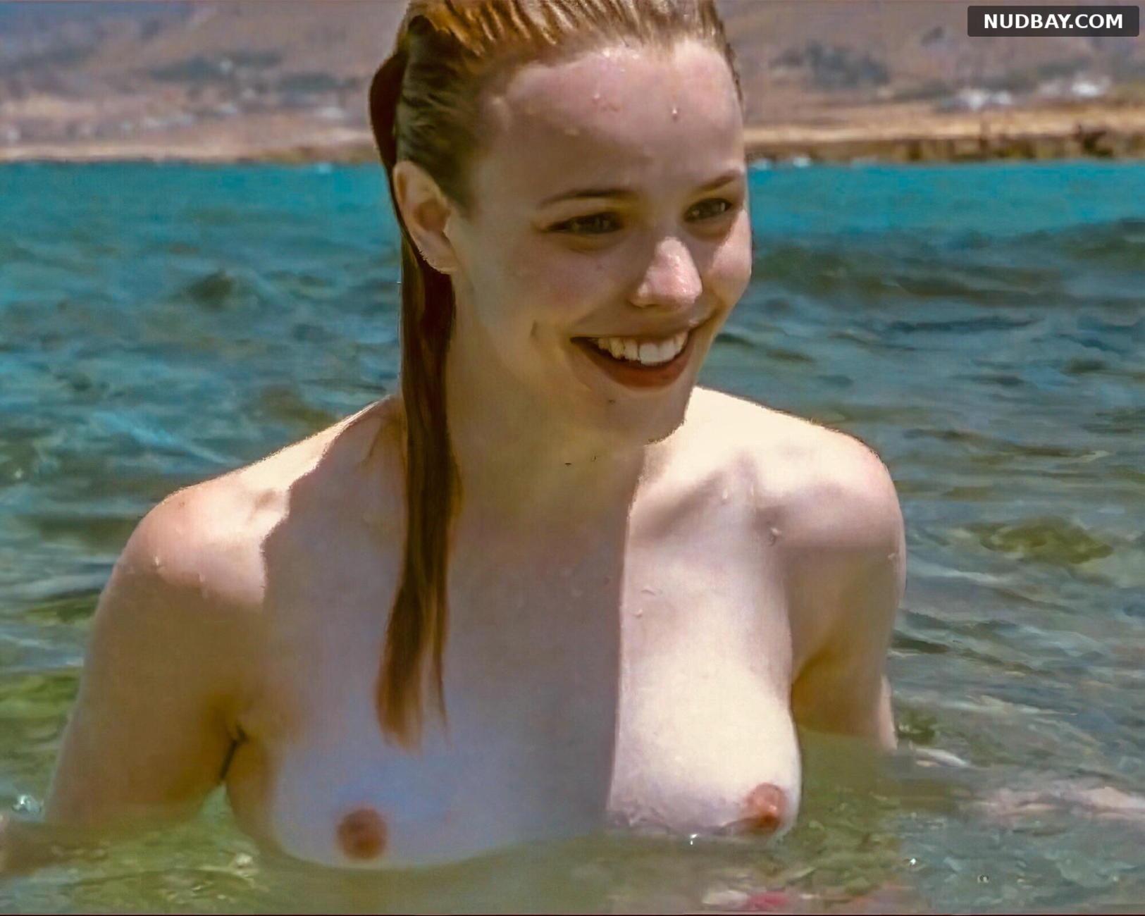 Rachel McAdams nude My Name Is Tanino (2002)