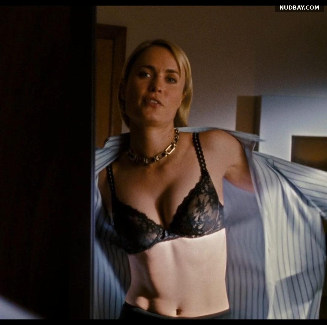 Margot Lourdet  nackt