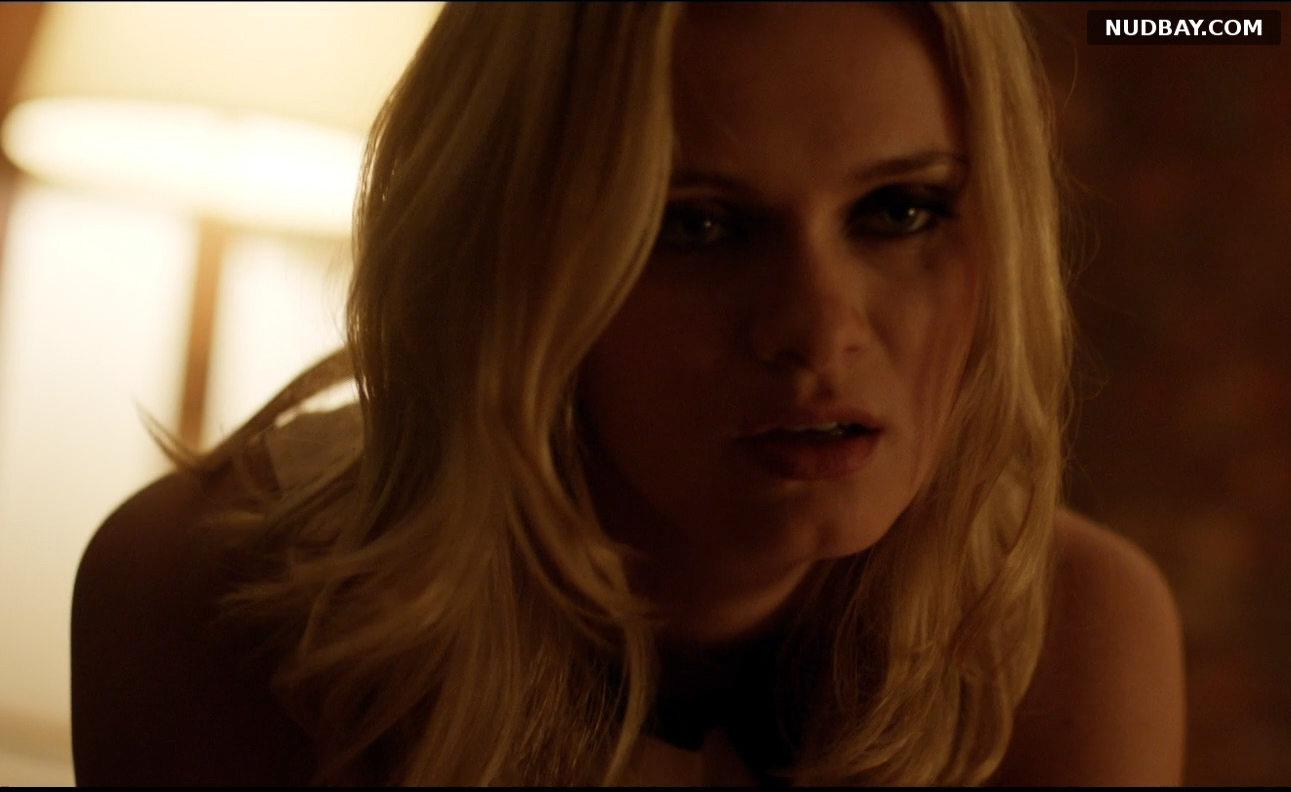 Sara Paxton face in Cheap Thrills (2013)