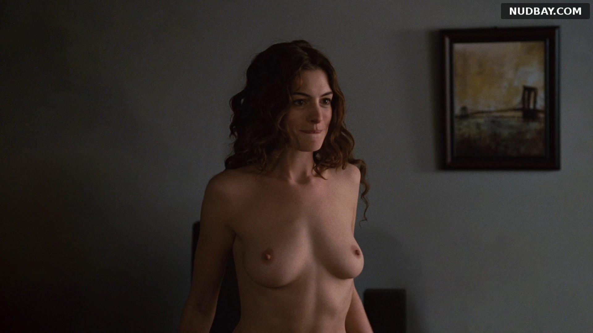 Anne Hathaway nude nudbay.com