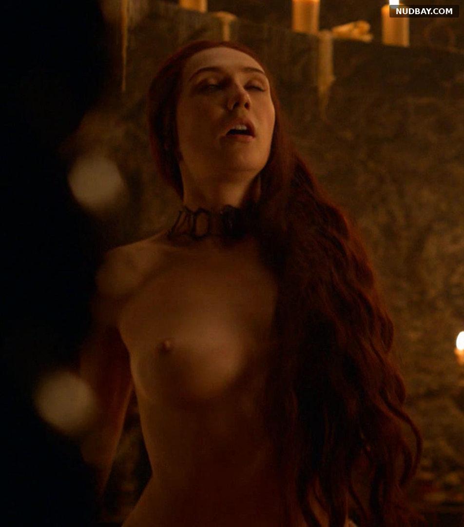 Carice van Houten nude in Game of Thrones S03 (2013)
