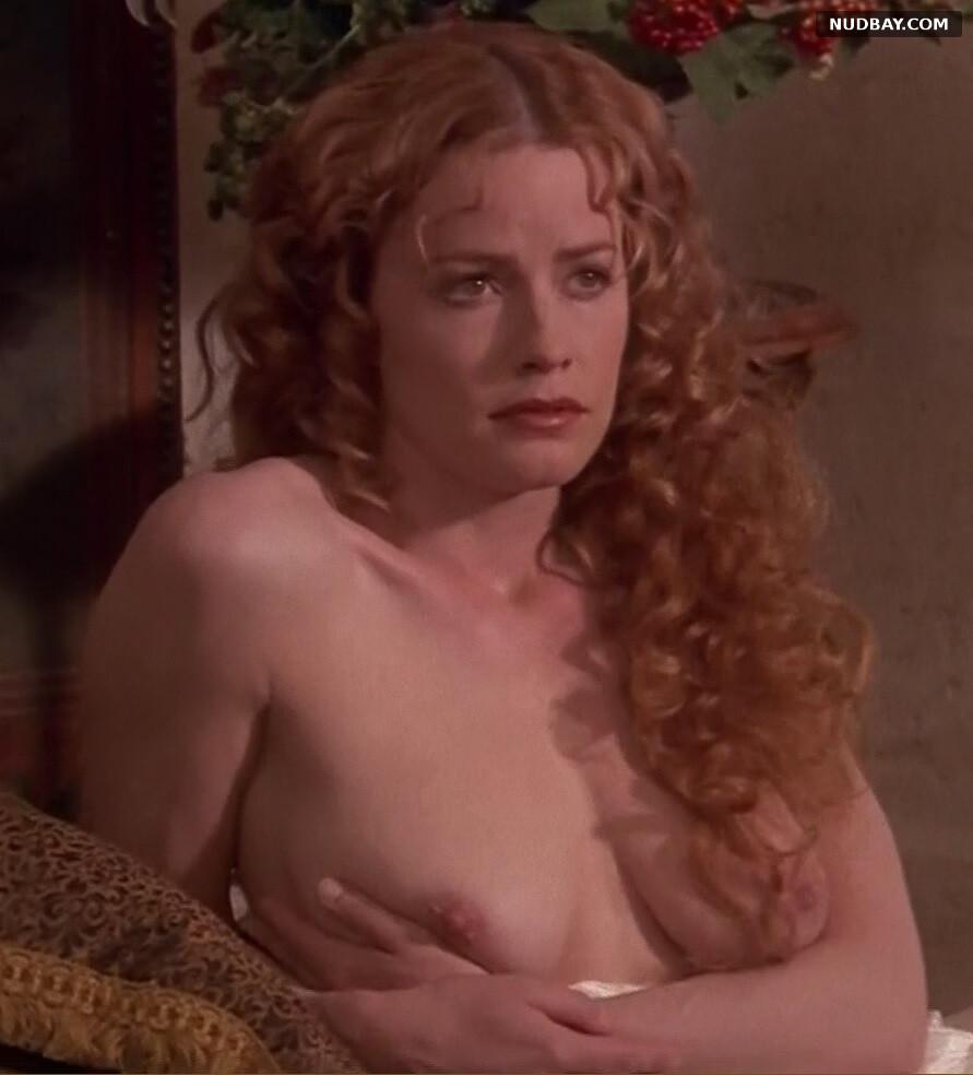 Elisabeth Shue nude Cousin Bette (1998)