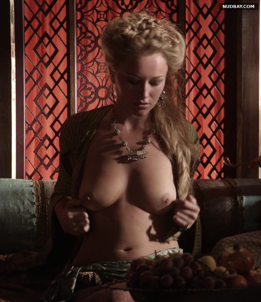 Emily Diamond nude in Game of Thrones ( 2011)