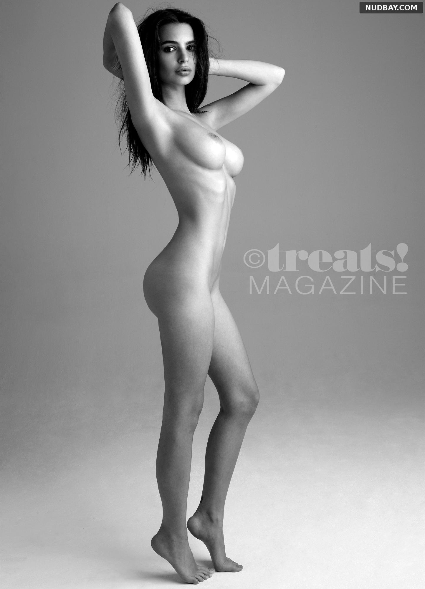 Emily Ratajkowski nude nudbay.com