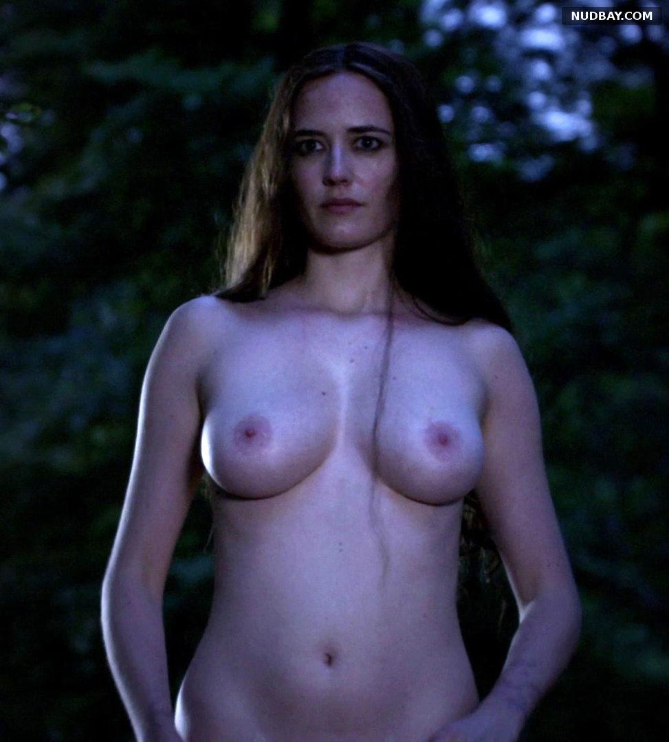 Eva Green nude in Camelot s01e01 (2011)