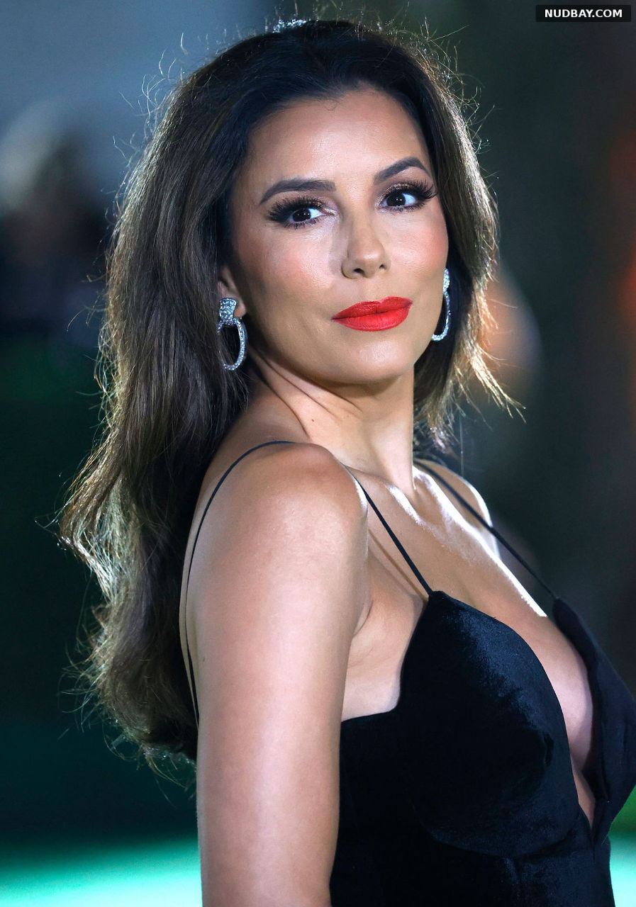 Eva Longoria The Academy Museum of Motion Pictures Opening Gala in LA Sep 25 2021