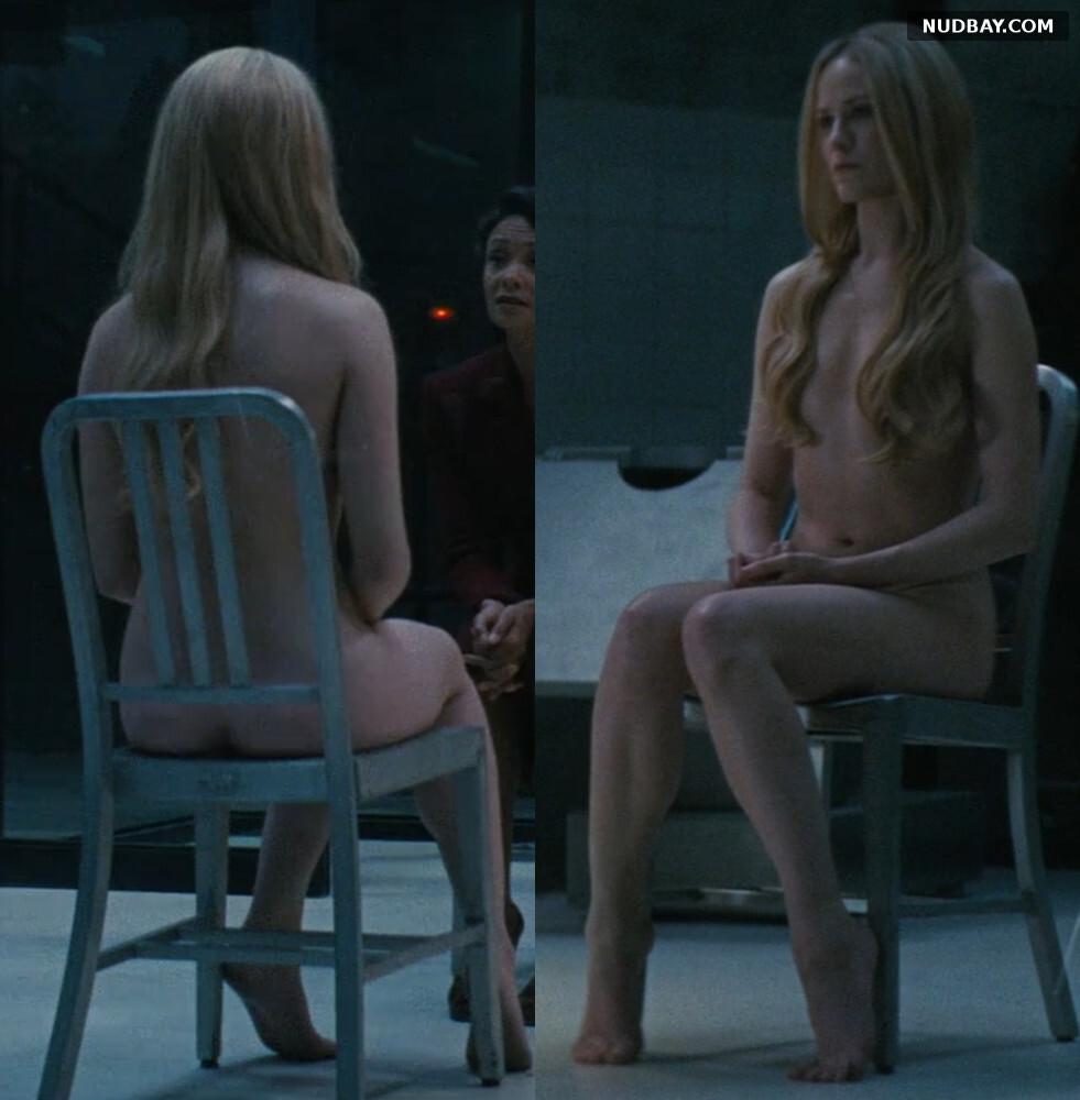 Evan Rachel Wood nude Westworld S03E06 (2020)