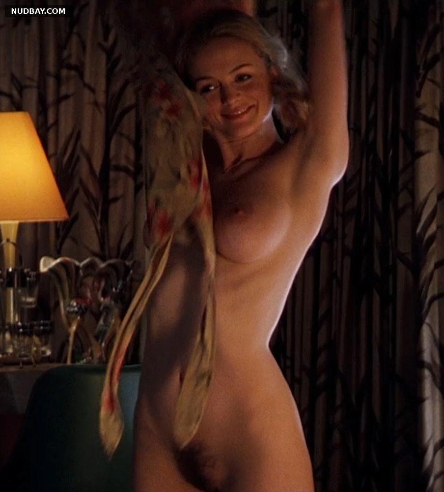 Heather Graham nude in Boogie Nights (1997)