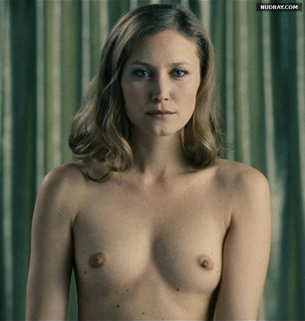 Tereza Srbová nude in the movie 360 (2012)