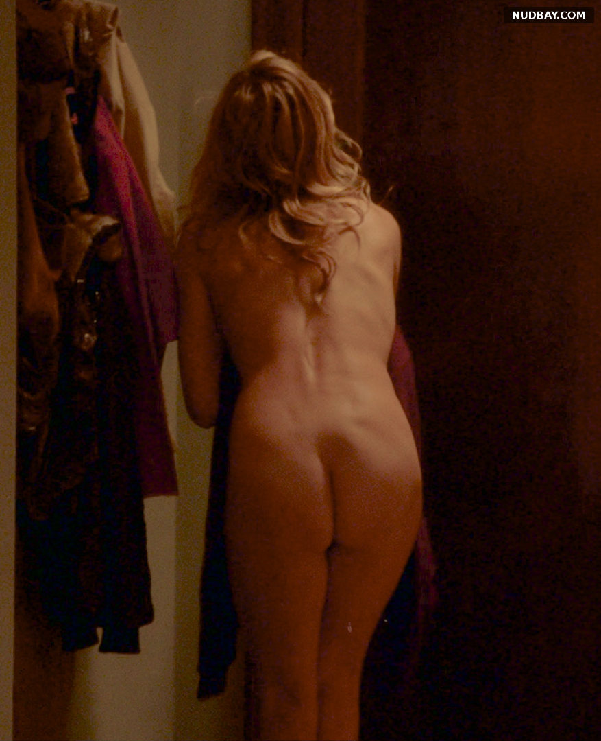 Cameron Diaz nude in the movie Sex Tape (2014)