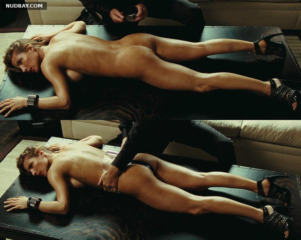 Elsa Pataky Nude in Di Di Hollywood (2010) 01
