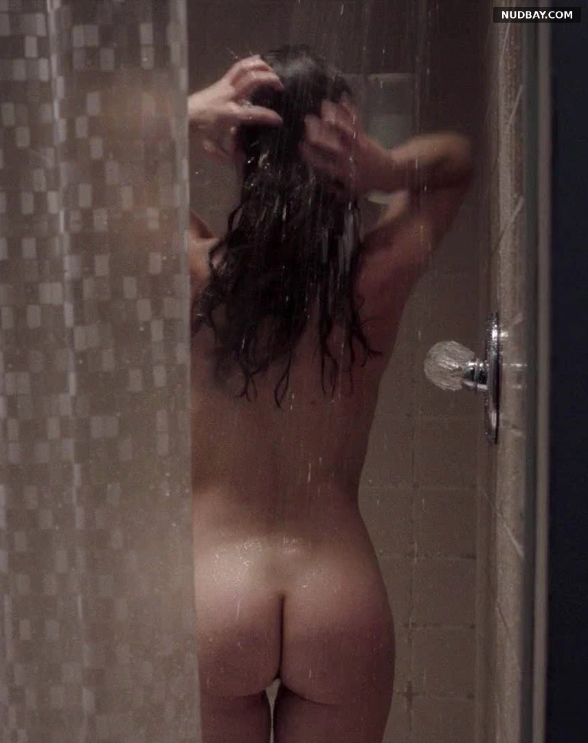 Keri Russell nude ass in The Americans S05E02 (2017)
