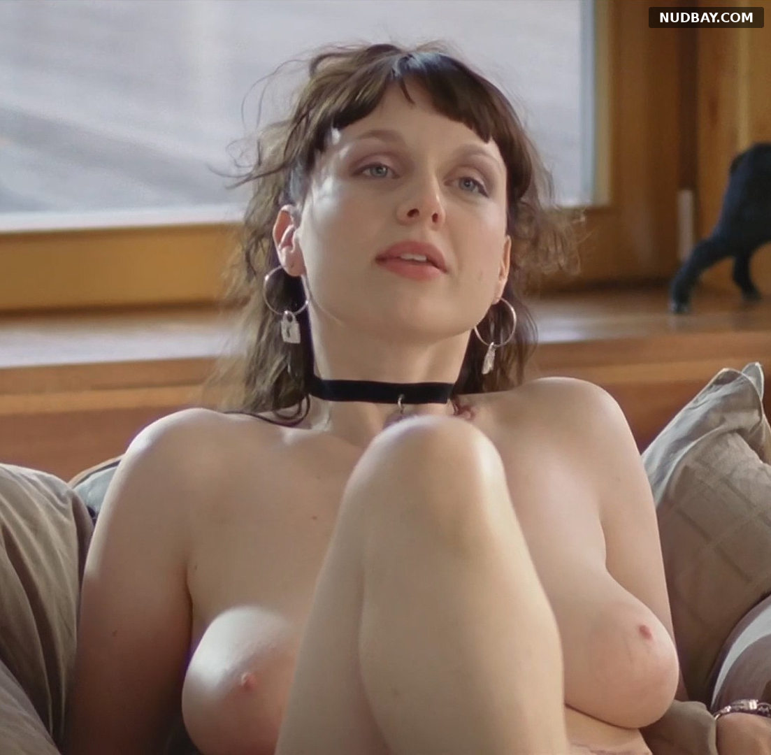 Nadja Becker nude - Polizeiruf 110 S37E08 (2008)