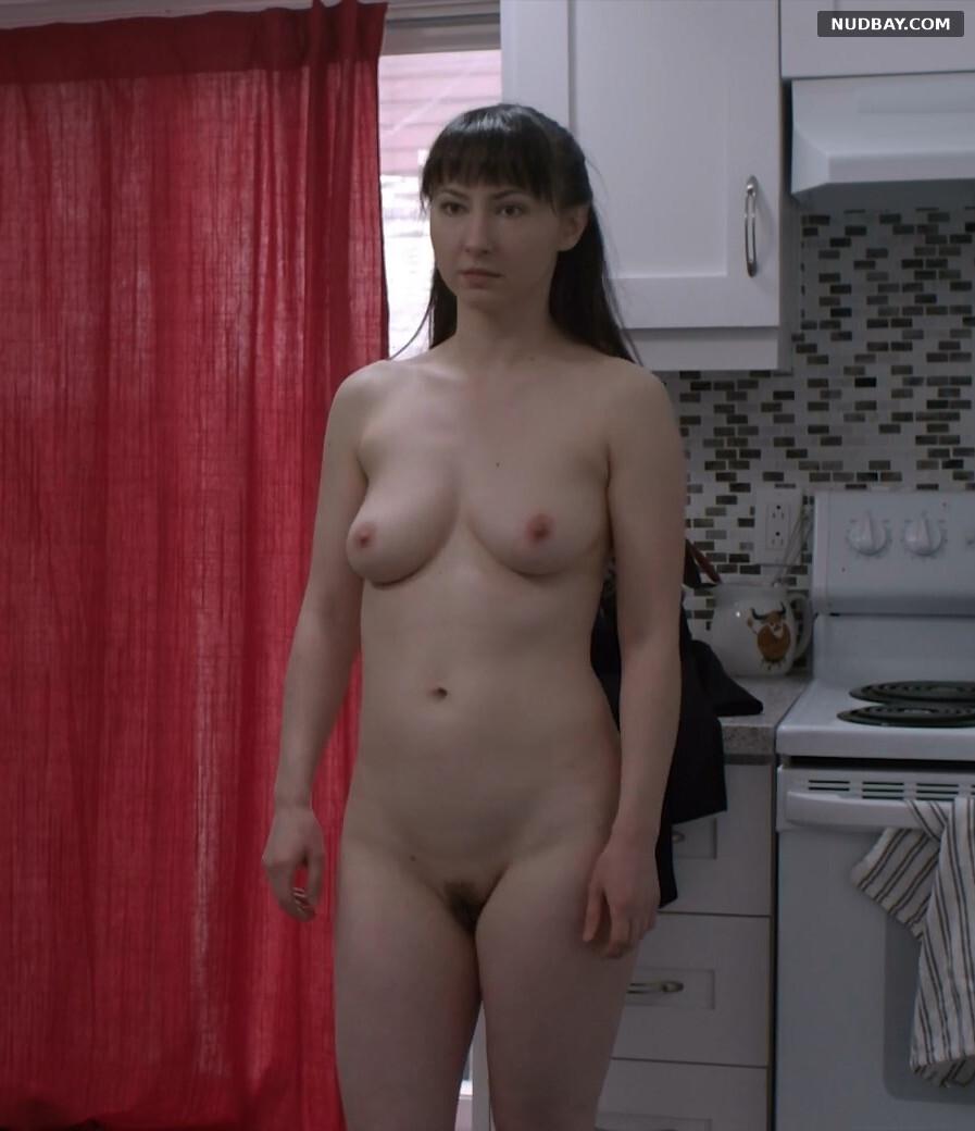 Sarah Kolasky nude in Great Great Great (2017)