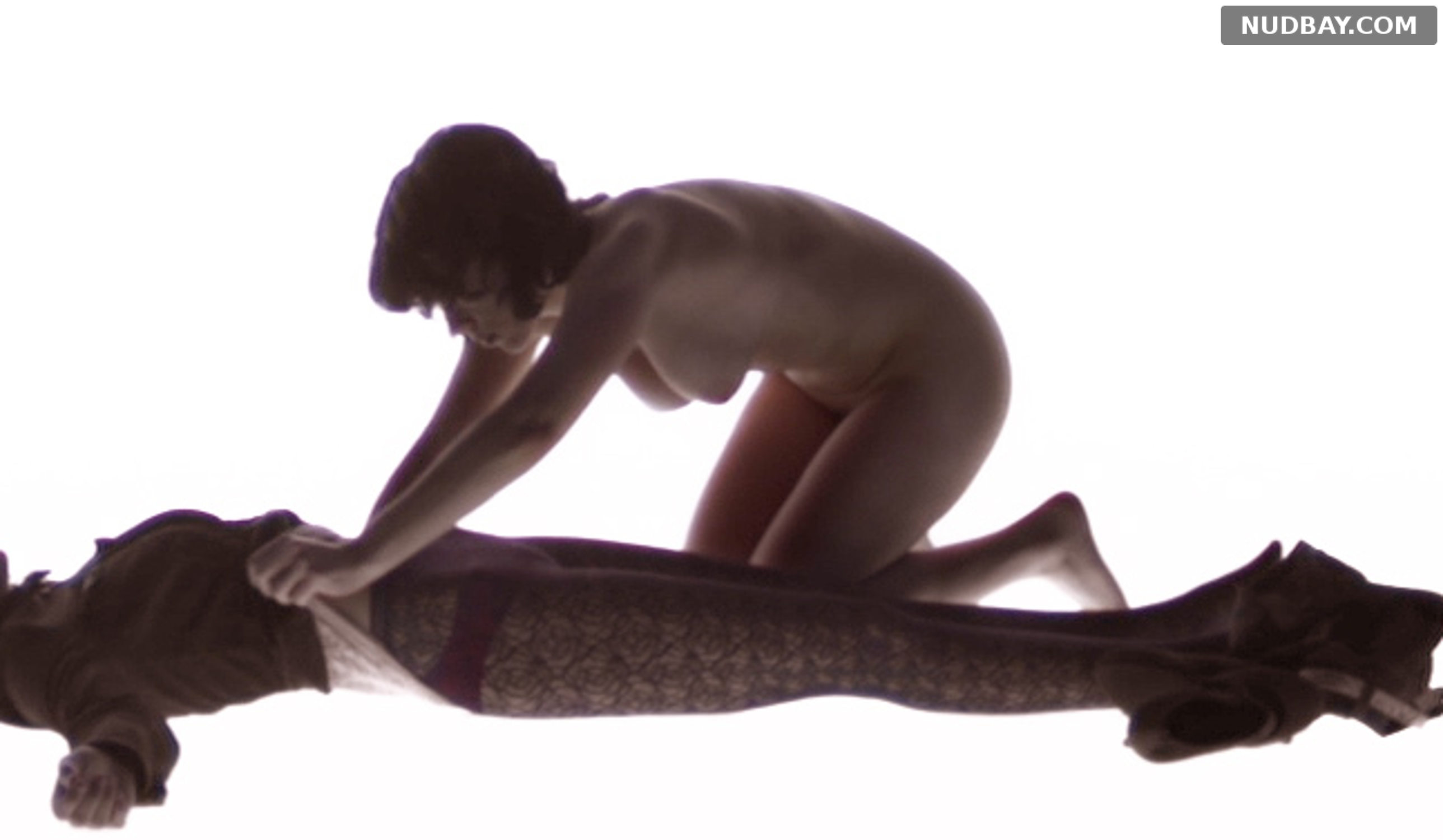 Scarlett Johansson full nude Under the Skin (2013)