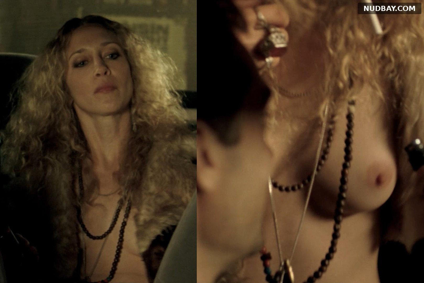 Vera Farmiga nude in Breaking and Entering (2006)